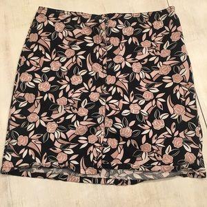 Ann Taylor Loft stretch skirt size 6